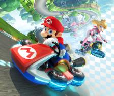Mario Kart 8 plus bonusowa gra za darmo!