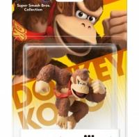 Amiibo Smash Donkey Kong 41897118971