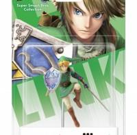 Amiibo Smash Link 51897218972