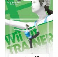 Amiibo Smash Fit Trainer 81897518975