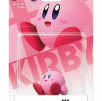 Amiibo Smash Kirby 111897818978