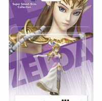 Amiibo Smash Zelda 131898018980