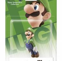 Amiibo Smash Luigi 151898218982
