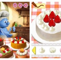 NDS The Smurfs 1+2 Compilation1928819288