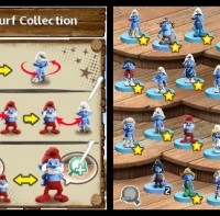 NDS The Smurfs 1+2 Compilation1928919289