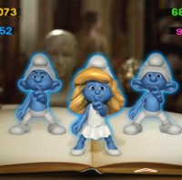 Wii The Smurfs 1+2 Compilation1929319293