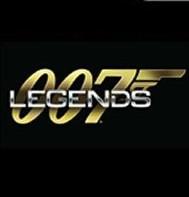WIIU Bond Legends                                 2024520245