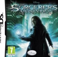 NDS Sorcerers Apprentice                          2026320263