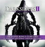 WIIU Darksiders II                                2032020320