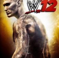WII WWE SmackDown vs Raw 2012                     2051320513