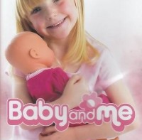 WII Baby and me                                   2056920569