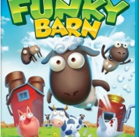 WIIU Funky Barn                                   2063520635
