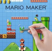 WiiU Mario Maker2170721707