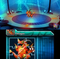 3DS Puzzle&Dragons Z + Puzzle&Dragons SMB Edition2207722077