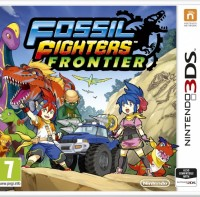 3DS Fossil Fighters: Frontier2217922179