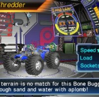 3DS Fossil Fighters: Frontier2218322183