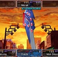 3DS Shin Megami Tensei: Devil Survivor 22413224132