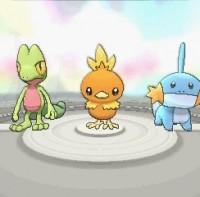 3DS Pokemon Alpha Sapphire Starter Box2419624196