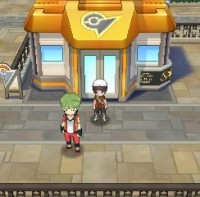 3DS Pokemon Alpha Sapphire Starter Box2419824198