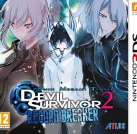 3DS Shin Megami Tensei: Devil Survivor 22427224272