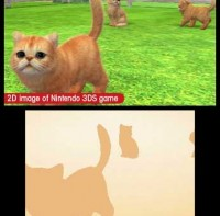 3DS Nintendogs+Cats-Toy Poodle&new Friends Select2435724357