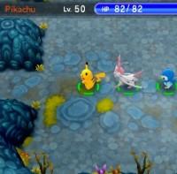 3DS Pokémon Super Mystery Dungeon2525625256