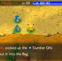 3DS Pokémon Super Mystery Dungeon2525725257