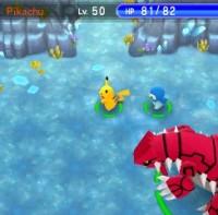 3DS Pokémon Super Mystery Dungeon2526125261