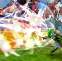 3DS Hyrule Warriors: Legends Limited Edition2542525425
