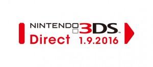 PODSUMOWANIE NINTENDO 3DS DIRECT Z 1. WRZEŚNIA
