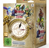 3DS Hyrule Warriors: Legends Limited Edition2645226452