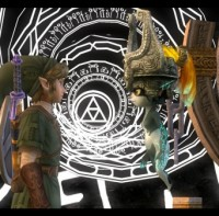 WiiU The Legend of Zelda: Twilight Princess HD2669126691
