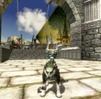 WiiU The Legend of Zelda: Twilight Princess HD2669226692
