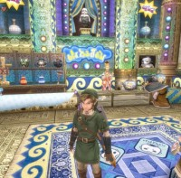 WiiU The Legend of Zelda: Twilight Princess HD2669726697