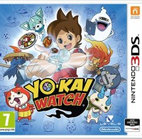 3DS YO-KAI Watch2683426834