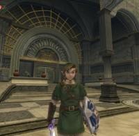 WiiU The Legend of Zelda: Twilight Princess HD2707727077