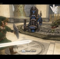 WiiU The Legend of Zelda: Twilight Princess HD2707827078