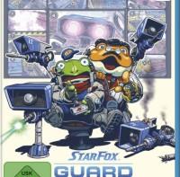 WiiU Star Fox Zero First Print Edition2727627276
