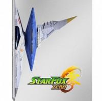 WiiU Star Fox Zero First Print Edition2727727277