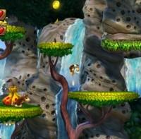 WiiU Donkey Kong Country: Tropical Freeze Selects2729027290