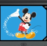 3DS Disney Art Academy2743727437