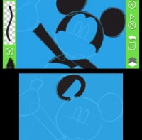 3DS Disney Art Academy2743827438
