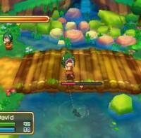 3DS Fantasy Life2805728057