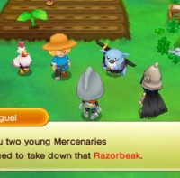 3DS Fantasy Life2806328063