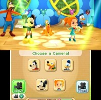 3DS Disney Magical World 22956829568