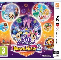 3DS Disney Magical World 22986329863