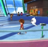 3DS YO-KAI WATCH 2: Bony Spirits3007330073
