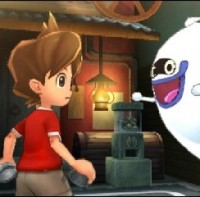 3DS YO-KAI WATCH 2: Fleshy Souls3007530075