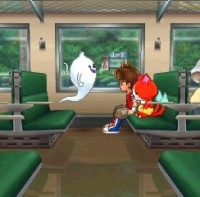3DS YO-KAI WATCH 2: Bony Spirits3008630086