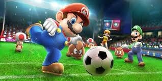 3DS Mario Sports Superstars3037530375